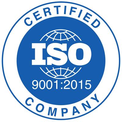 JSC Sibneftemash confirmed compliance with the requirements of the international standard ISO 9001: 2015