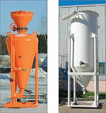 Tubular dust collector filter «FR-30»